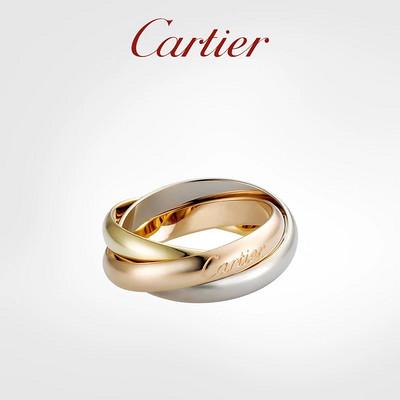 《戴戒指的含义》