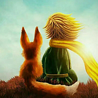 小王子——温柔的童话