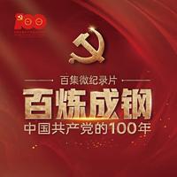 百炼成钢 :中国共产党的100年