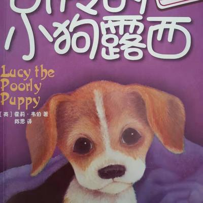 上学路上的故事丨可怜的小狗露西