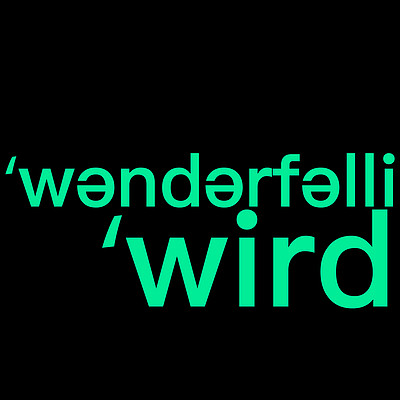 WonderfullyWeird奇妙怪异