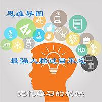 费曼学习法+思维导图高效学习法