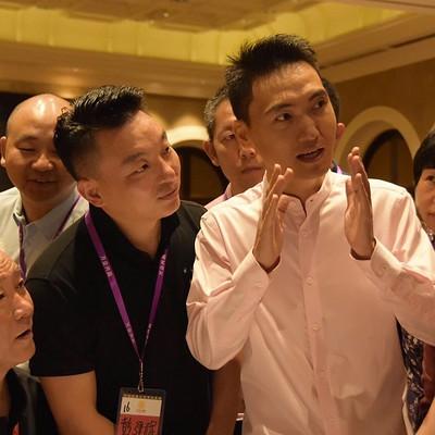 王紫杰 | 揭示中小企业10倍速成长秘密