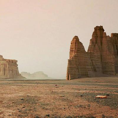 消失的古代文明