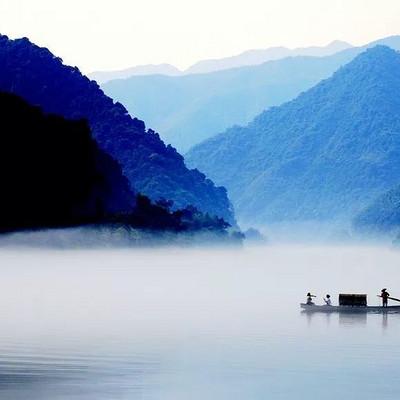 美丽的中国