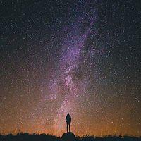 银河遥想 · 万物声精选白噪音专辑