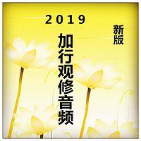 2019加行观修音频