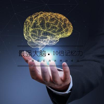 最强大脑+超级记忆力训练法大全集