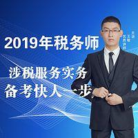2019年税务师/涉税服务实务