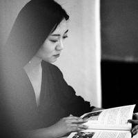 一凡和她的书