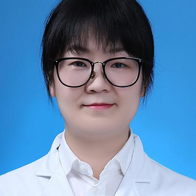 生殖病房--张馨月医生