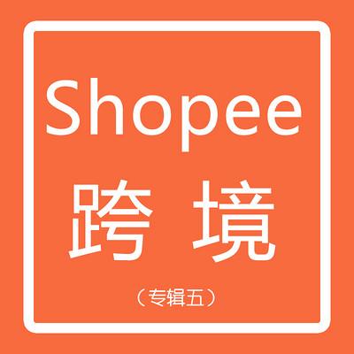 专辑四:Shopee进阶课程