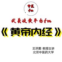 中医经典《黄帝内经》-王洪图主讲