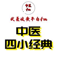 中医四小经典-王新远主讲