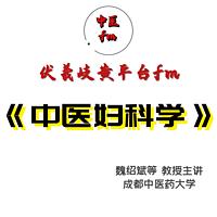 中医妇科学-教学课程-魏绍斌等主讲