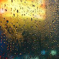 催眠音乐:大自然的雷雨声