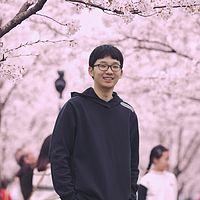明日之星-杨鸿民