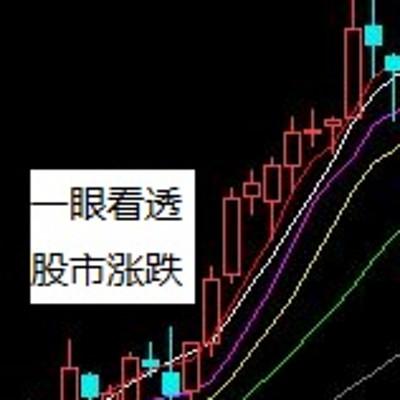 一眼看透股市涨跌