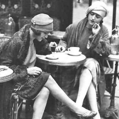 Roro&Fiona在巴黎