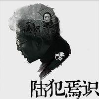 陆犯焉识(张艺谋电影《归来》原著)