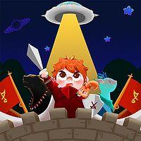 美可玩故事|古堡的统治者