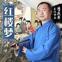 红楼梦(李庆丰文化评书系列)